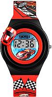 Часы наручные детские Skmei 1376-2 (красный) -