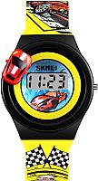 Часы наручные детские Skmei 1376-4 (желтый) -