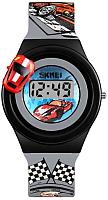 Часы наручные детские Skmei 1376-5 (серый) -