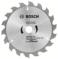 Пильный диск Bosch 2.608.644.372 -