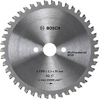 Пильный диск Bosch 2.608.641.801 -