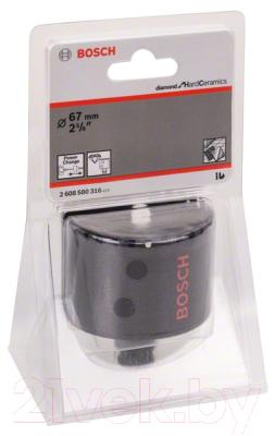 Коронка Bosch 2.608.580.316