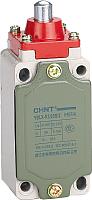 Выключатель путевой Chint 439025 (с толкателем) -