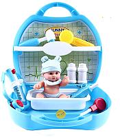 Набор доктора детский Play Smart Юный доктор / 2590 -