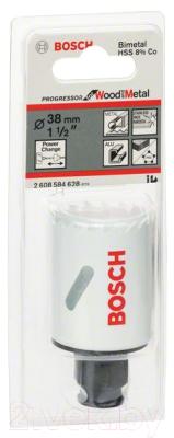 Коронка Bosch 2.608.584.628