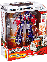 Робот-трансформер Play Smart Праймбот / 8107 -