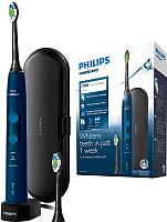 Электрическая зубная щетка Philips HX6851/29 -