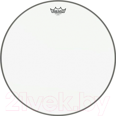 Пластик для барабана Remo BA-0318-00