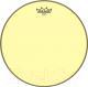 Пластик для барабана Remo BE-0314-CT-YE -
