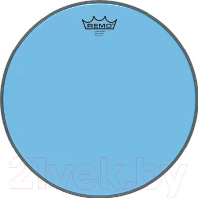 Пластик для барабана Remo BE-0316-CT-BU