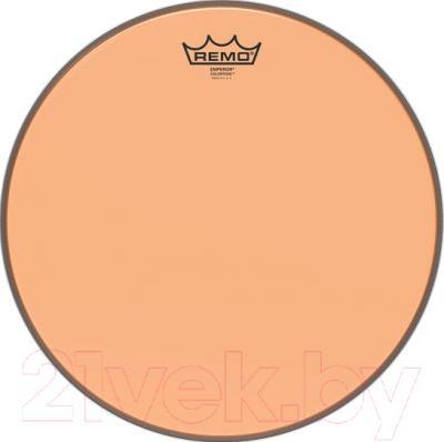 Пластик для барабана Remo BE-0314-CT-OG