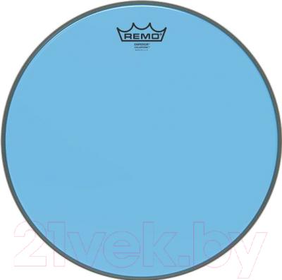 Пластик для барабана Remo BE-0312-CT-BU