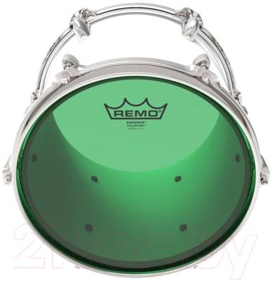 Пластик для барабана Remo BE-0312-CT-GN