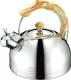 Чайник со свистком Peterhof SN-1426 -