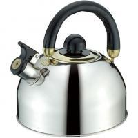 Чайник со свистком Peterhof SN-2009 -