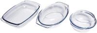 Комплект посуды для СВЧ Termisil PZ00025A -