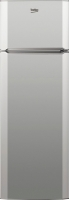 Холодильник с морозильником Beko DS328000S -