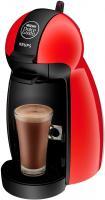 Капсульная кофеварка Krups Piccolo Red KP100610 -