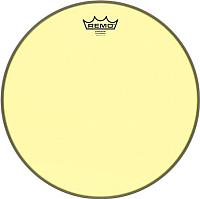 Пластик для барабана Remo BE-0310-CT-YE -