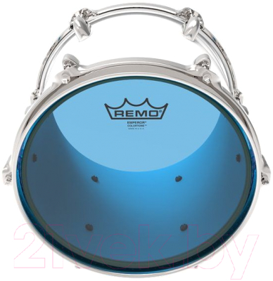 Пластик для барабана Remo BE-0310-CT-BU