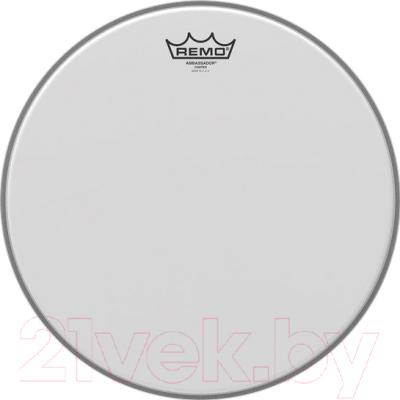 Пластик для барабана Remo BA-0116-00