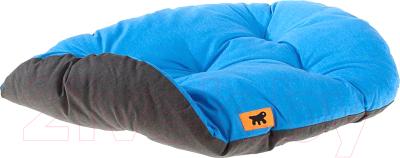 Лежанка для животных Ferplast Relax C 78 / 82078099 (синий/черный)