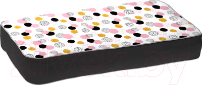 Лежанка для животных Ferplast Freddy 80 / 82192999 (розовый)