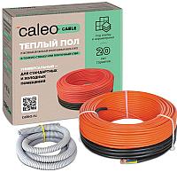 Теплый пол электрический Caleo Cable 18W-30 -