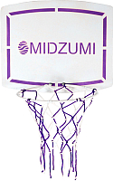 Баскетбольное кольцо Midzumi M000018 -