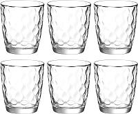 Набор стаканов Bormioli Rocco Силк 580509-990 (6шт) -