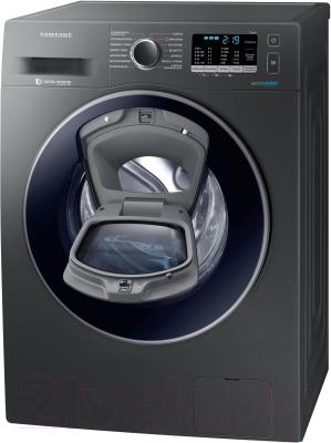 Стиральная машина Samsung WW90K54H0UX