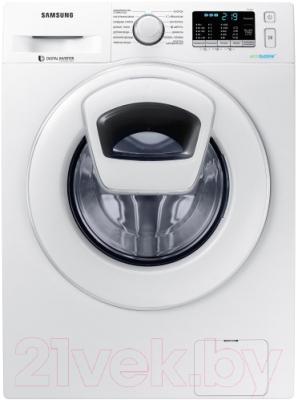 Стиральная машина Samsung WW90K54H0WW