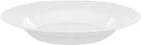 Тарелка столовая глубокая Bormioli Rocco Эбро 402811-990 -