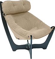 Кресло мягкое Импэкс 11 (венге/Verona Vanilla) -