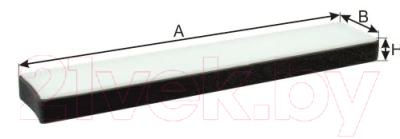 Салонный фильтр Dynamatrix-Korea DCF242