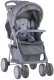 Детская прогулочная коляска Lorelli Toledo Grey My Teddy (10021191833) -