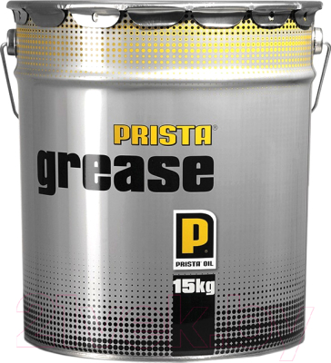 Смазка Prista Lithium EP 2 / G060083 (15кг)