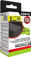 Наполнитель фильтра Aquael Asap 300 Standard / 113732 (2шт) -