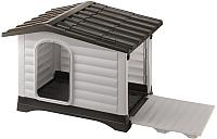 Будка для собаки Ferplast Dogvilla 90 / 87255099 -