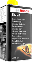 Тормозная жидкость Bosch ENV4 / 1987479202 (1л) -