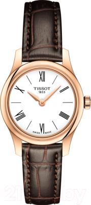Часы наручные женские Tissot T063.009.36.018.00