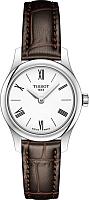 Часы наручные женские Tissot T063.009.16.018.00 -