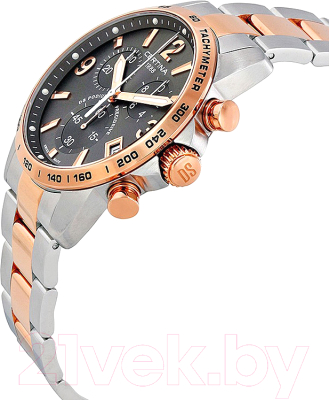 Часы наручные мужские Certina C034.417.22.087.00