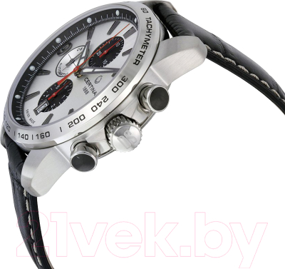 Часы наручные мужские Certina C001.427.16.037.01