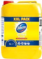 Чистящее средство для унитаза Domestos Лимон (5л) -