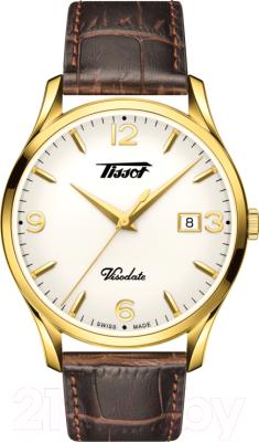 Часы наручные мужские Tissot T118.410.36.277.00
