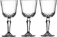 Набор бокалов для вина Pasabahce Диони 440220/1070158 (3шт) -