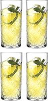 Набор стаканов Pasabahce Таймлесс 52820/1083613 (4шт) -
