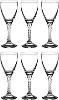 Набор бокалов для вина Pasabahce Твист-Консепт 2 44362/1004529 (6шт) -