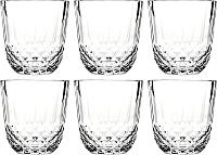 Набор для виски Pasabahce Диони 52760/1080049 (6шт) -
